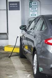 Electric Vehicle Charging: Challenges and Opportunities for Parking Management