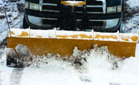 Snow Removal: Planning, Staffing & Winterization
