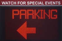 Sports & Special Event Parking: Managing Risk and Reward
