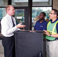 Now What? You're Responsible for Parking Operations, Maintenance & Security