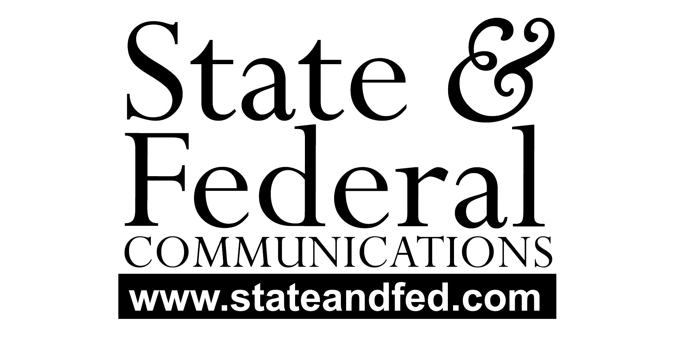 State and Federal