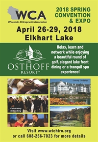 2018 Spring Convention