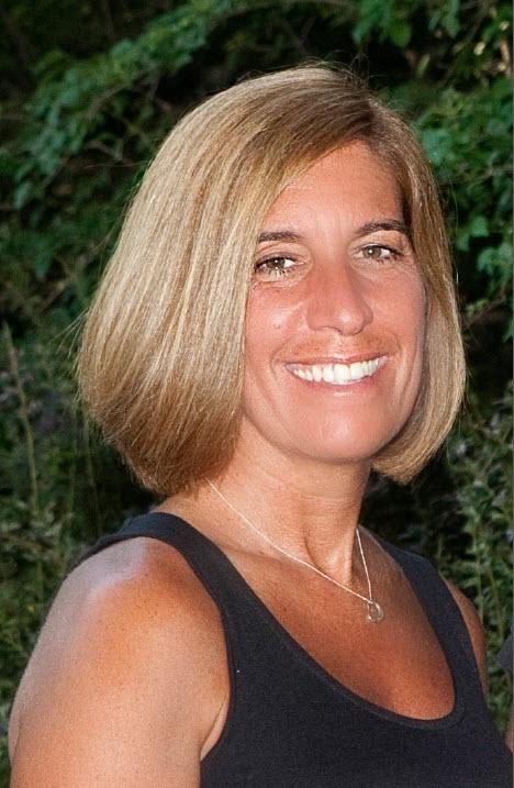 Kelly Jaszarowski