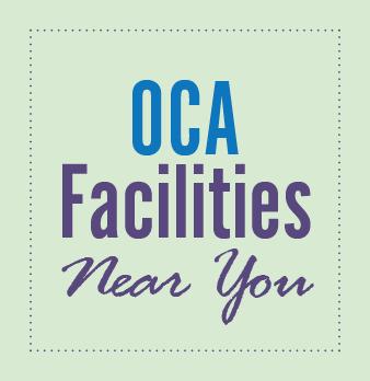OCA_Facilities