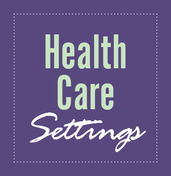 OCA_HealthCare_Settings