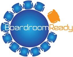 Boardroom Ready - Women In Bio