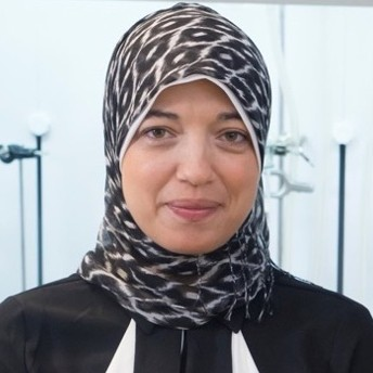 sherine abdelmawla