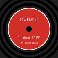 [NETWORKING/SOCIAL - ATLANTA] #Lobbycon Networking Meet-up @ Grand Hyatt