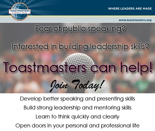 toastmasters womens society of cyberjutsu