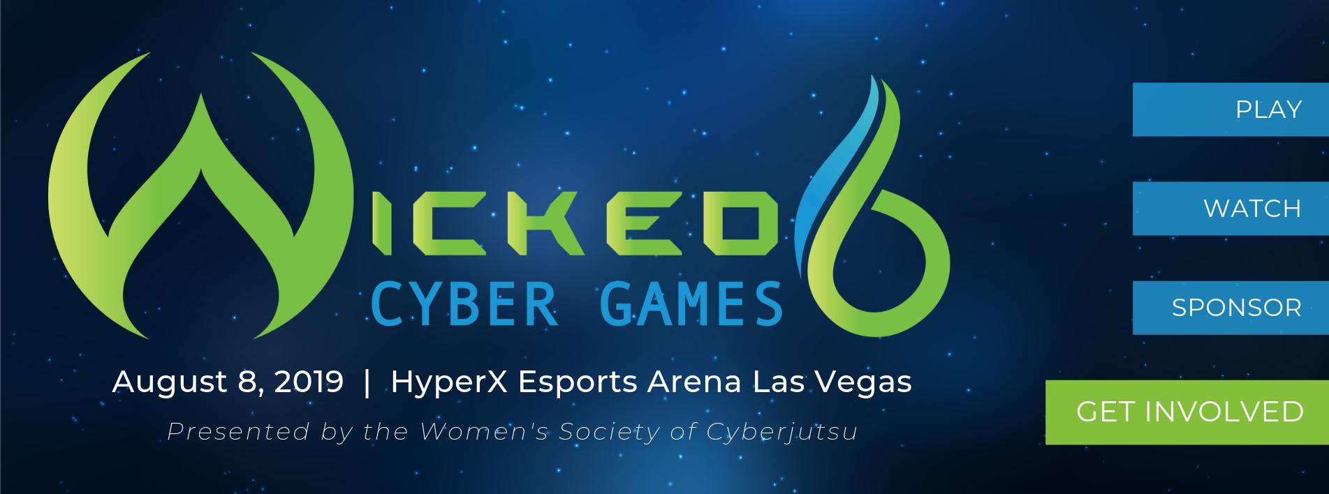 Women's Society of Cyberjutsu