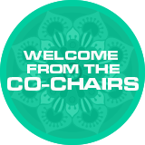 Welcome from the Co-Chairs