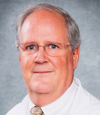 David Standaert, MD, PhD