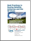 Best Practices in Buying Satellite Antennas and the RF Chain