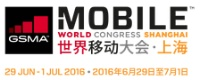 Mobile World Congress (MWC) Shanghai 2016