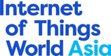 Internet of Things World Asia 2017