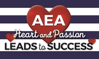 EXHIBIT/SPONSOR REGISTRATION: AEA 38th Annual Business Meeting & Educational Conference
