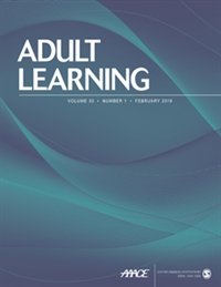 Request for Proposals:  Adult Learning Editor(s)