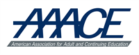 2020 AAACE Annual Conference (Virtual)