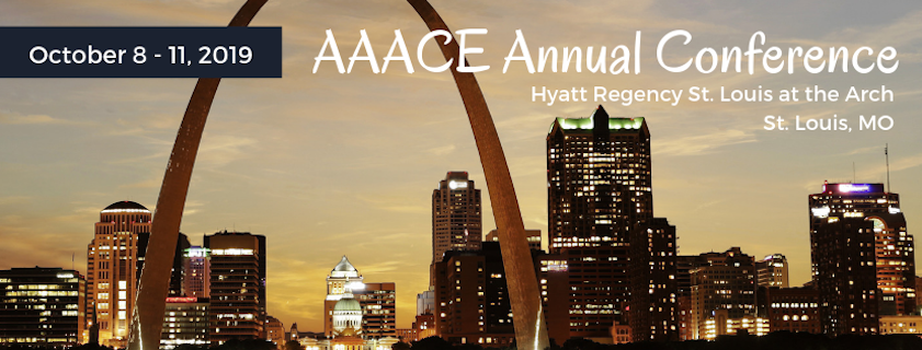 2019 Conference - American Association For Adult and