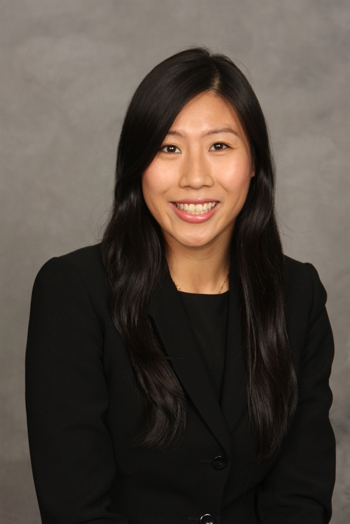 Directors & Officers 2014-2015 - Asian American Bar Association of