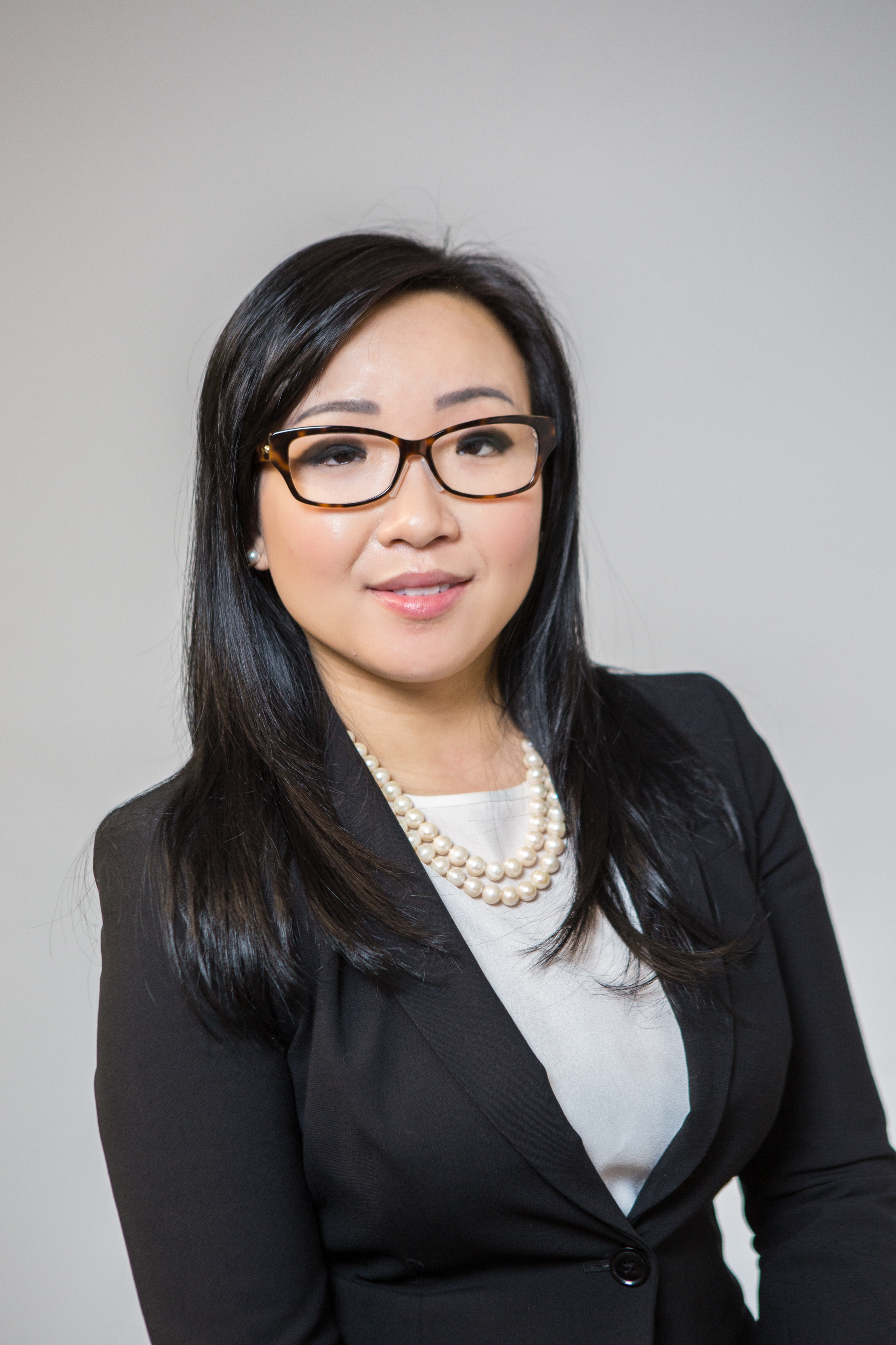 Directors & Officers 2019-2020 - Asian American Bar