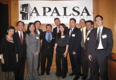 Brooklyn Law School APALSA Dinner 2011