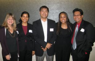 LGBT Asian American South Asian Lawyers Sullivan & Cromwell