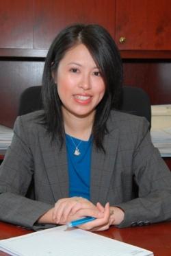 Pauline Yeung-Ha