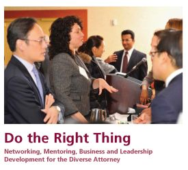 Do the Right Thing, NYSBA Journal June 2011