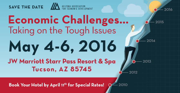 AAED Spring Conference 2016 @ JW Marriott Tucson Star Pass Resort & Spa | Tucson | Arizona | United States