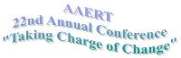 AAERT 2015 Conference