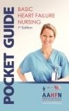 Basic Heart Failure Nursing Pocket Guide 2nd Edition