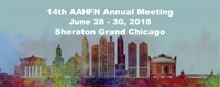 14th Annual Meeting, Chicago, IL