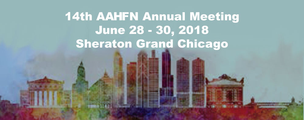 AAHFN 14th Annual Meeting
