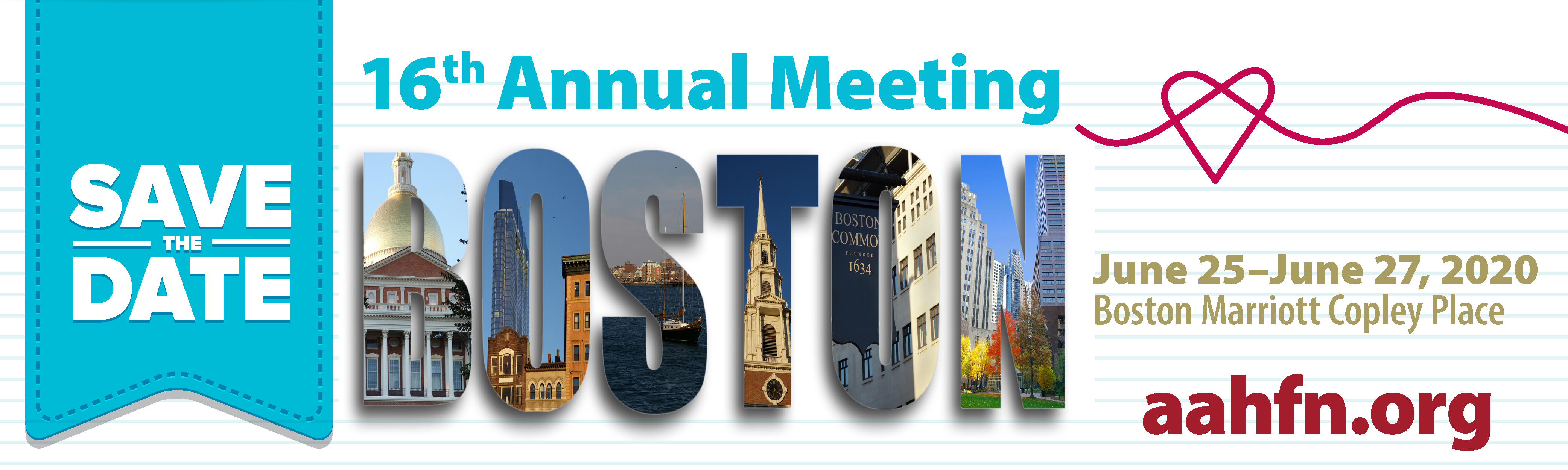 AAHFN 16th Annual Meeting