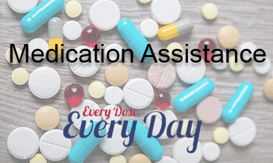 Medication Assistance Resources