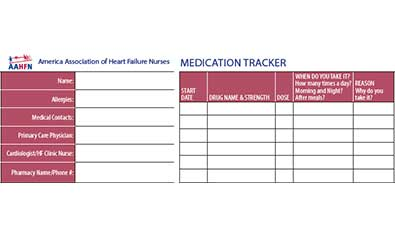 Medication Tracker