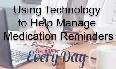 Using Technology to Help Manage 