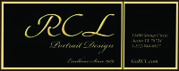RCL Portrait Design