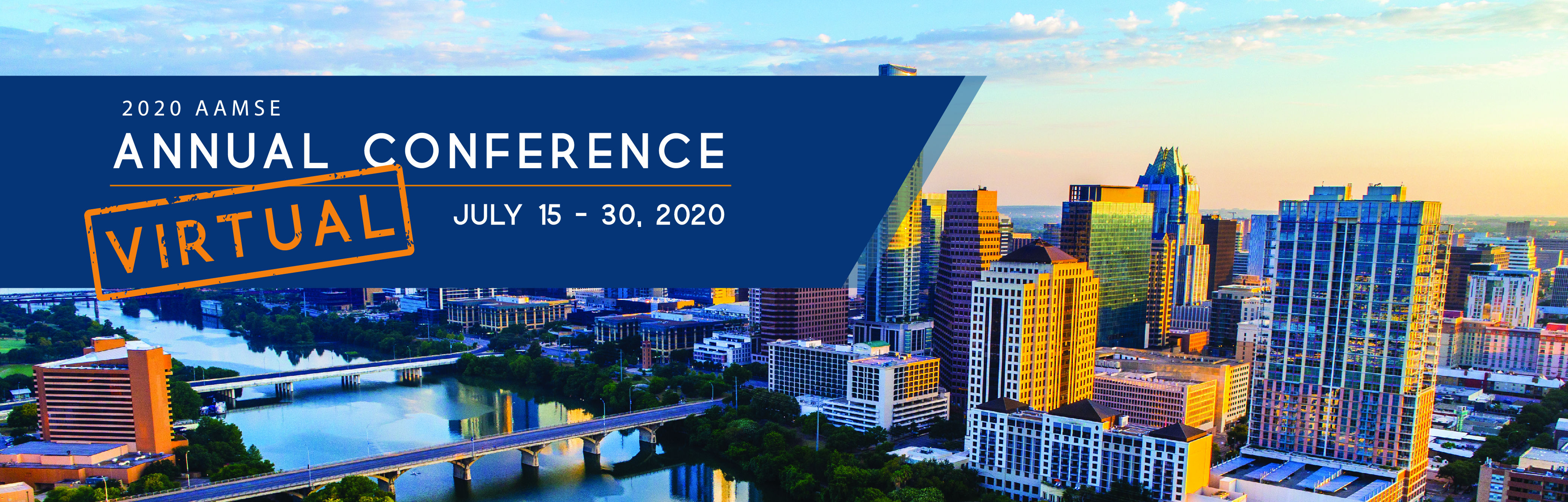 AAMSE 2020 Annual Conference