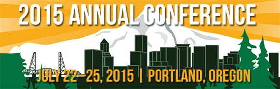 2015 Conference: Register Today