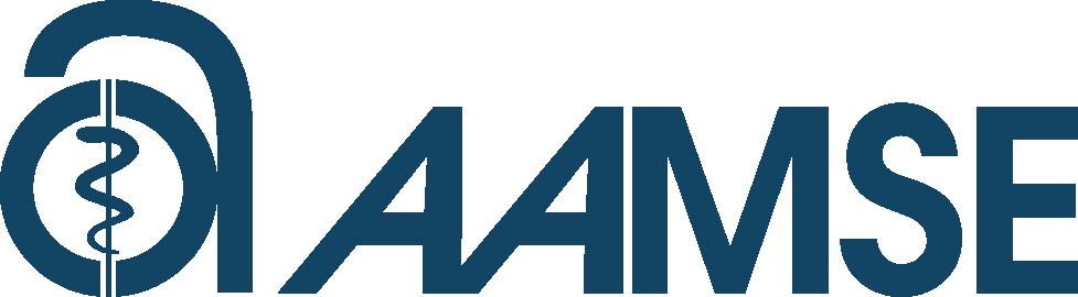 AAMSE logo