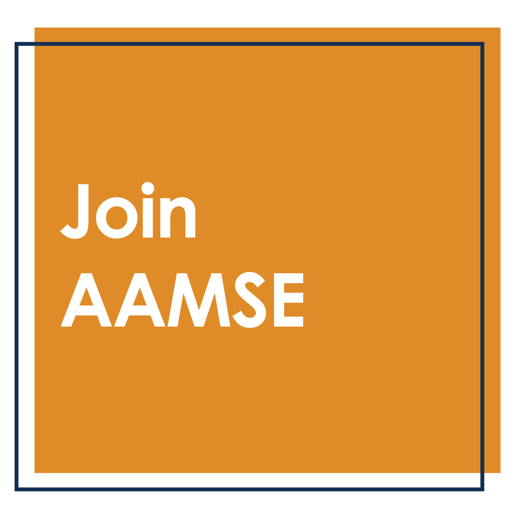 Join AAMSE