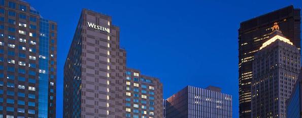 Westin Convention Center