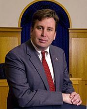 Jon Rosell, president