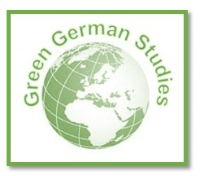 Webinar: Green German Studies--Resources and Strategies that Work