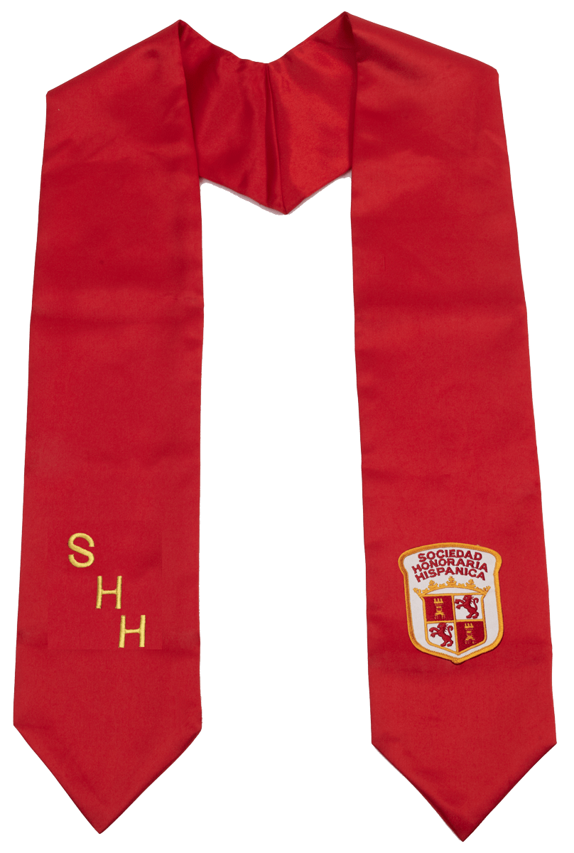 spanish honors society essay National spanish honor society admission requirements: be enrolled in spanish 4 or above satisfactory completion of application, essays, and teacher recommendation.