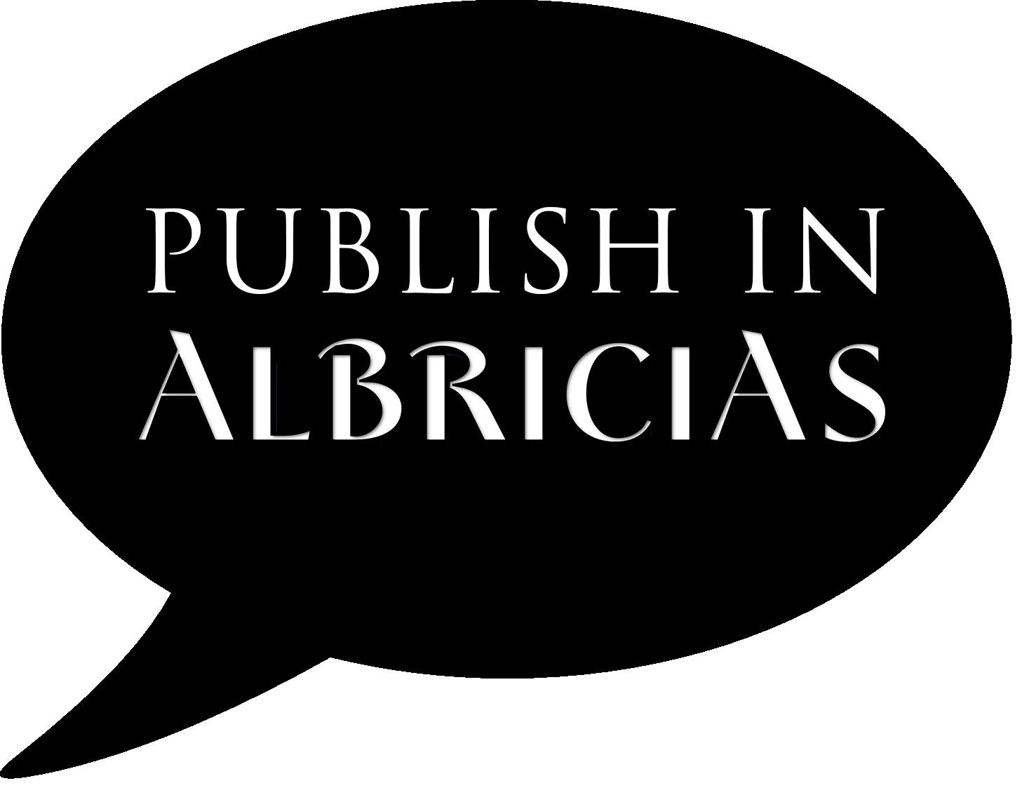 Albricias Submissions