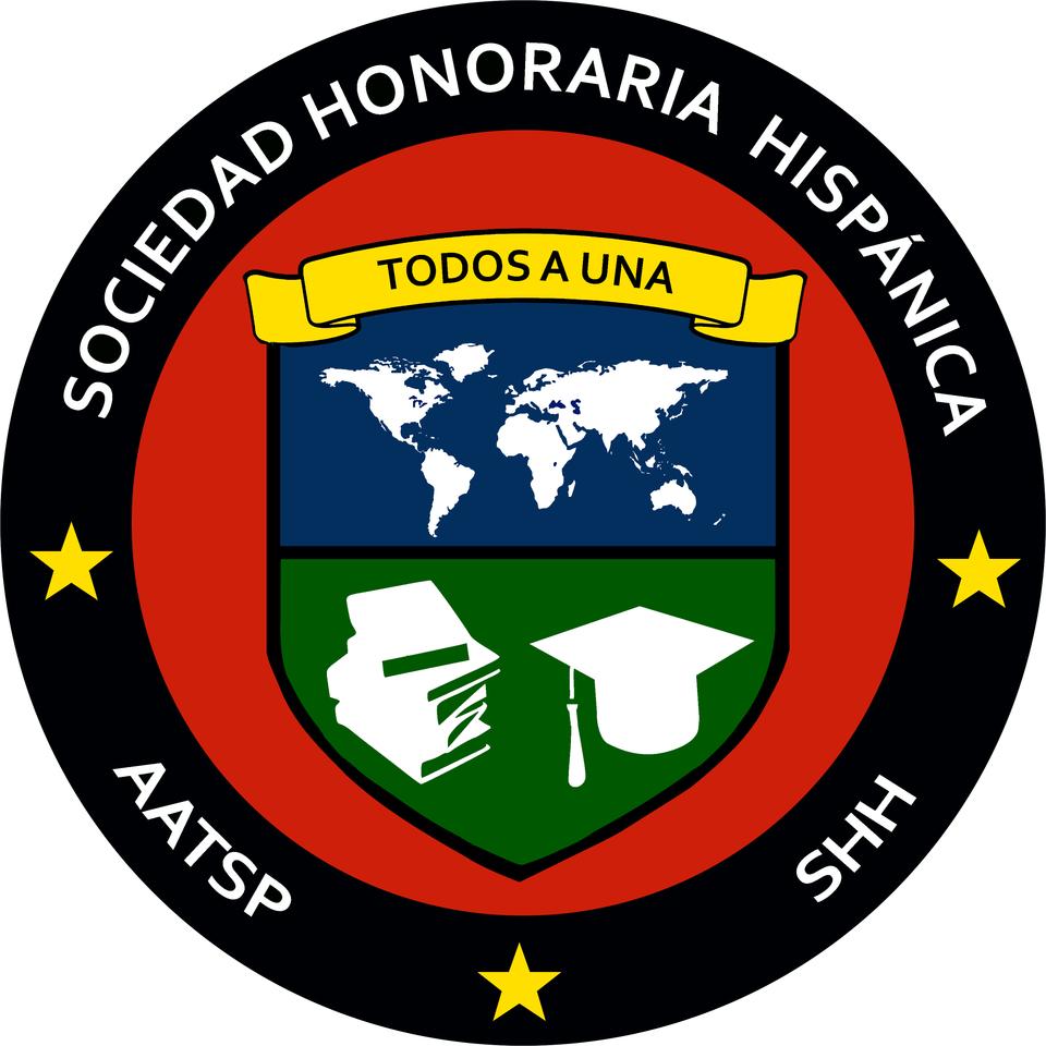 Sociedad Honoraria Hispánica - AATSP