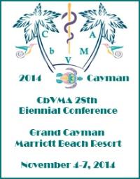Caribbean Veterinary Medical Association 28th Biennial Conference